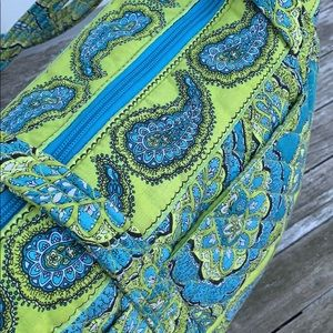 Vera Bradley Shoulder Small Tote (retired pattern)